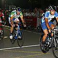 81 Pellegrin 8ème - Jacques 15ème - Fohrer 12ème