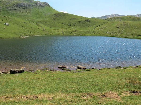 Lac Paradis 115