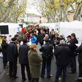 2008-Marché de Noël