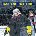 Cassandra darke, posy simmonds