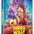 Concours terra willy : 3 dvd à gagner !!