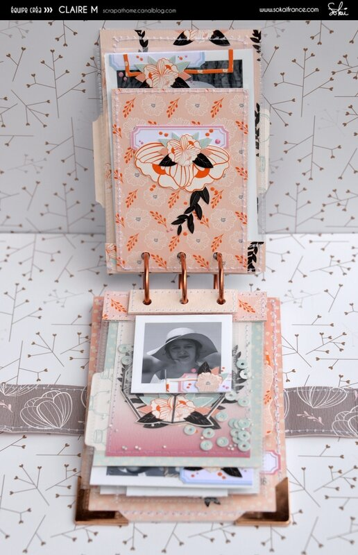 Copie de mini Marie-page#5-Sokai-collection parlez moi d'amour-claire-scrap at home