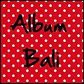 Album Bali