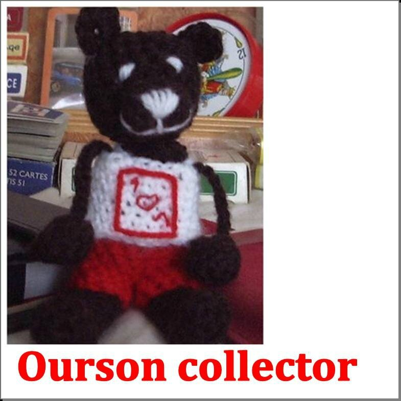 oursoncollector