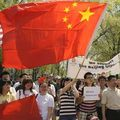 Les Chinois d'outre-mer se réunissent pour les JO de Beijing et contre la couverture biaisée des médias occidentaux 3