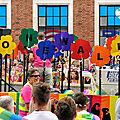 Brighton pride festival 2019