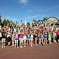Sortie à Europa Park juin 2014