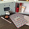 Birchbox - things we love [février 2015]