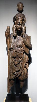 Barcelone musée Frederic Marès 123