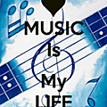 Music is my life... [206]