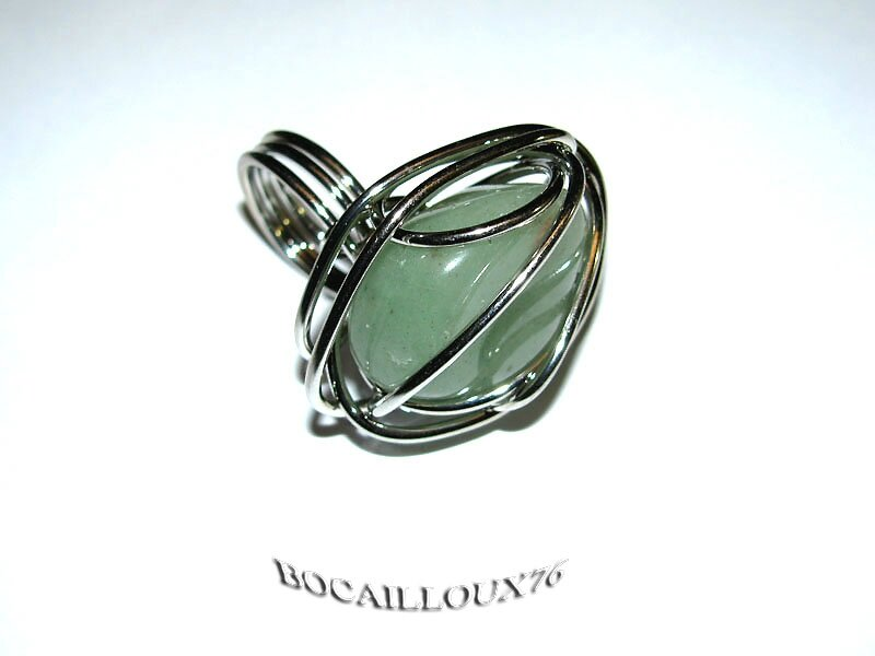 Bague Cage SERPENTINE Jade 3 (5)