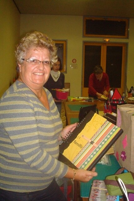 2009-11-21 - Atelier Cathy - 12