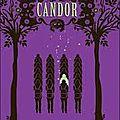Candor / p. bachorz / thierry magnier / 17 euros