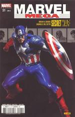 marvel mega 21 secret war