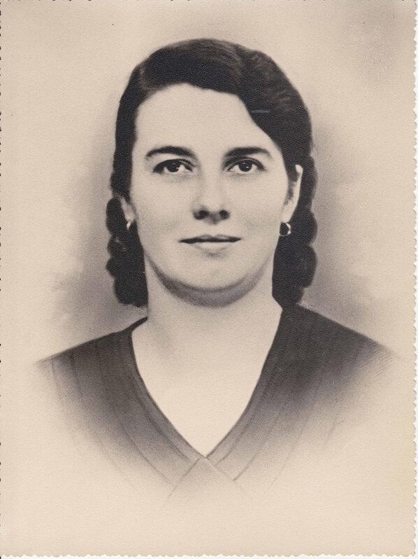 03 Berta Krapova ma grand-mère paternelle