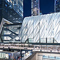 The shed - new york - etats-unis