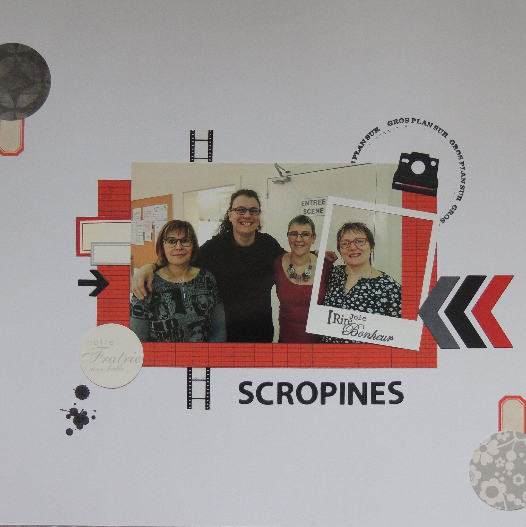 Scropines