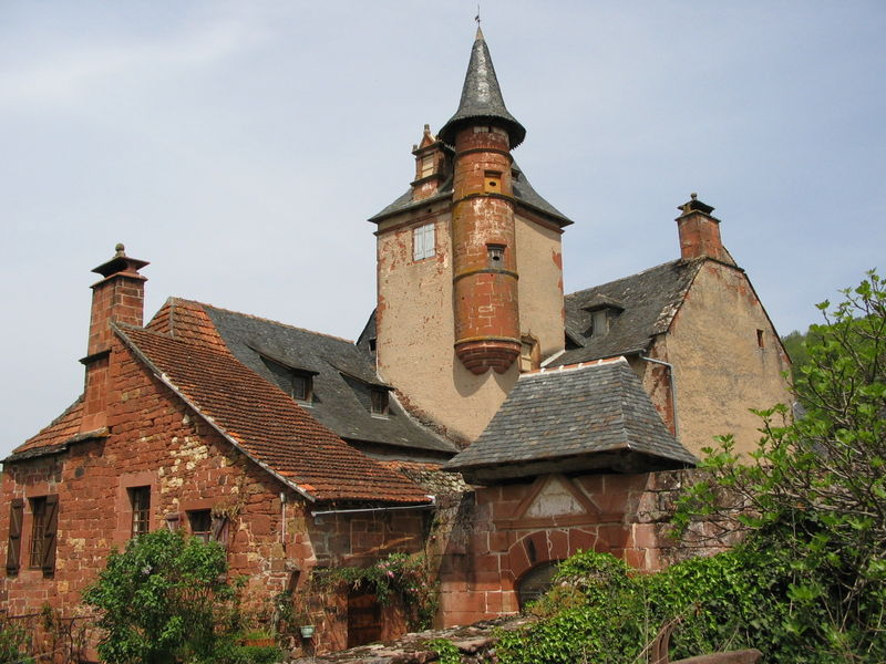Collonges