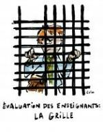 evaluation des enseignants