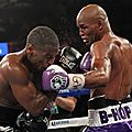 Bernard hopkins l'a encore fait......older is really better !
