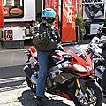 Raspo iron bikers 0125