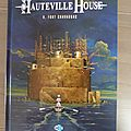 Hauteville house : tome 8
