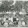 Écoles du guéliz en 1957