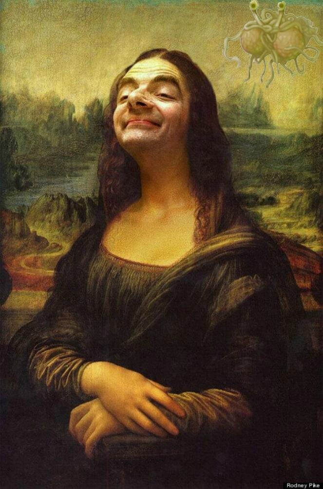 MR-BEAN-MONA-LISA