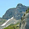 Le Pic Countendèr, 2338 mètres...