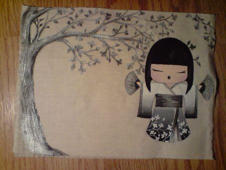 painting_fabric_Geisha4