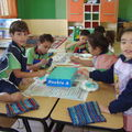 Art project in PYP4