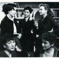Femmes entre elles (le amiche) (1955) de michelangelo antonioni