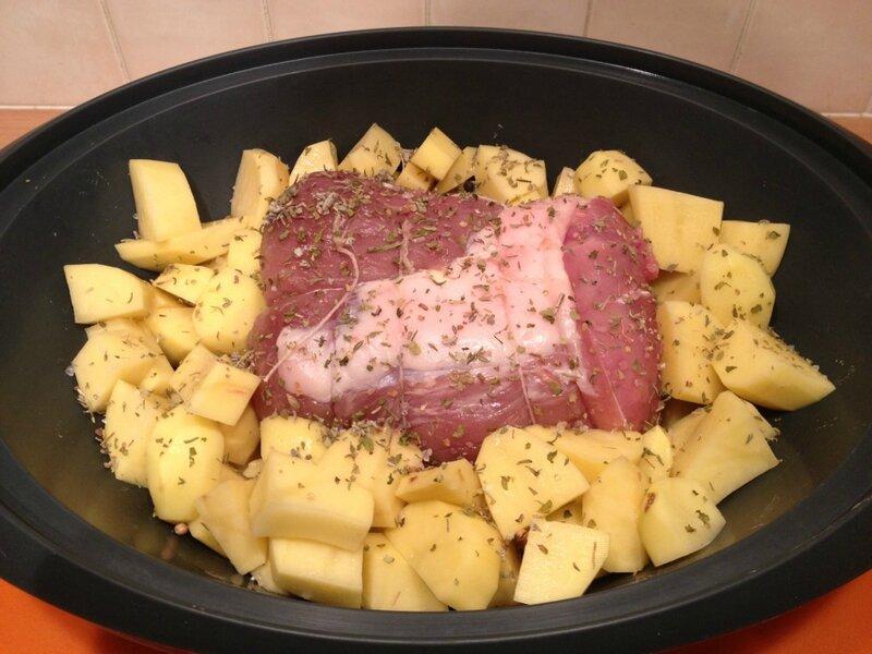 Filet de porc vapeur pdt au lait (2)