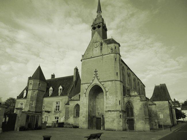 Le 19 novembre 1790 à Mamers : élection du procureur de la commune.