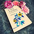 Le soleil et ses fleurs- rupi kaur