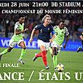 France ~ etats-unis