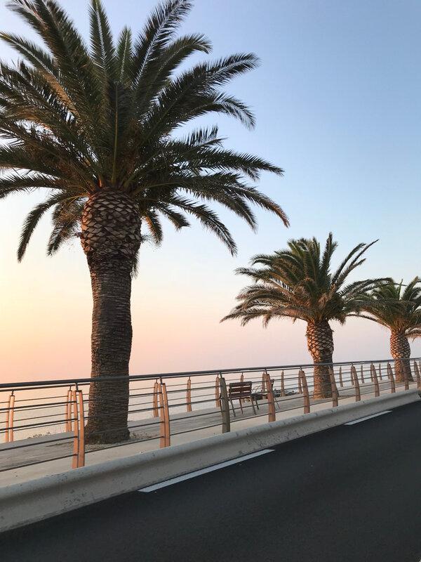 13-Le soleil se réveille sur Bastia