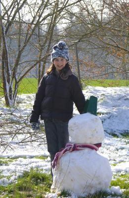 2008 03 S et bonhomme neige