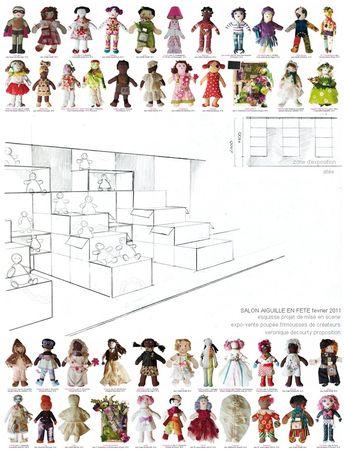 proposition scenographie vente-expo Frimousse V