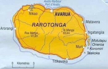 350px-Rarotonga_map