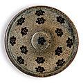 A 'jizhou' 'papercut' bowl, southern song dynasty (1127-1279)