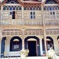 Harar : Le Musée Rimbaud