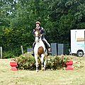 Jeux équestres manchots - parcours de pleine nature après-midi (28)