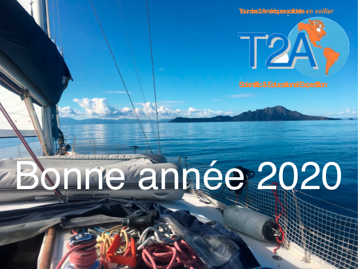 Voeux T2A 2020