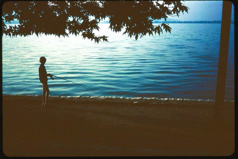 francois peche lac grec