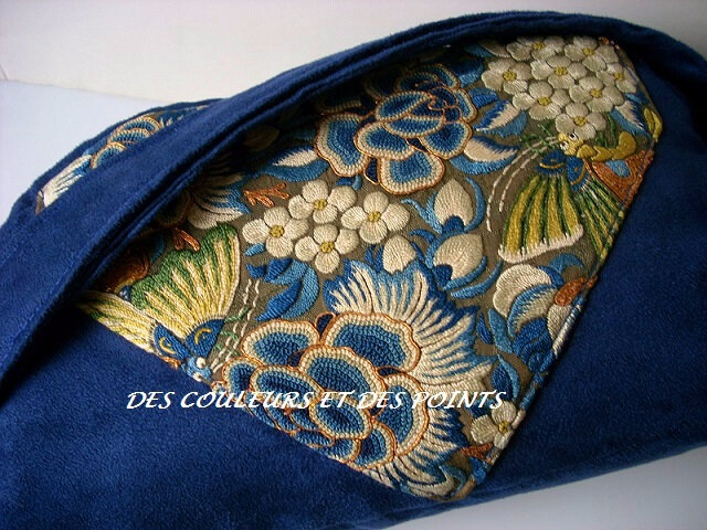 sac bowling detail broderie