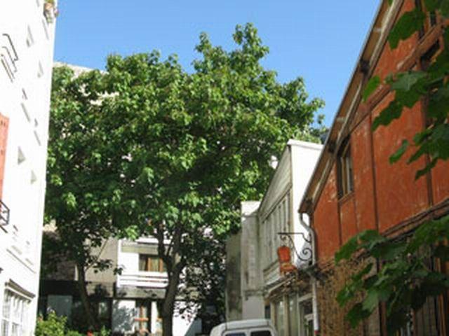 23 - Passage Lhomme - Avenue Ledru Rollin Rue de Charonne