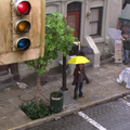 How i met your mother 4x22 : right place right time