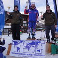 Coupe de france à val d´allos