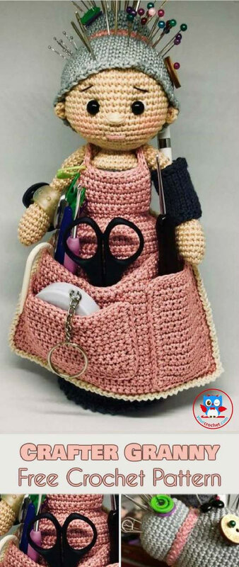 Crafter Granny